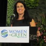 Women in Green