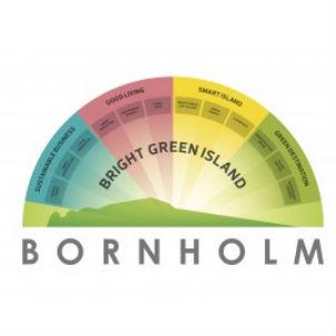 Bright Green Island