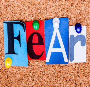 FEAR-Icon