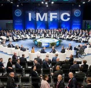 IMFbankers