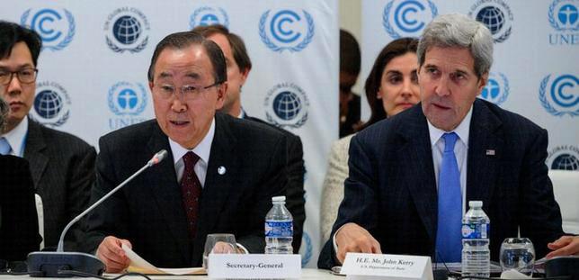 COP21ClimateBizForum