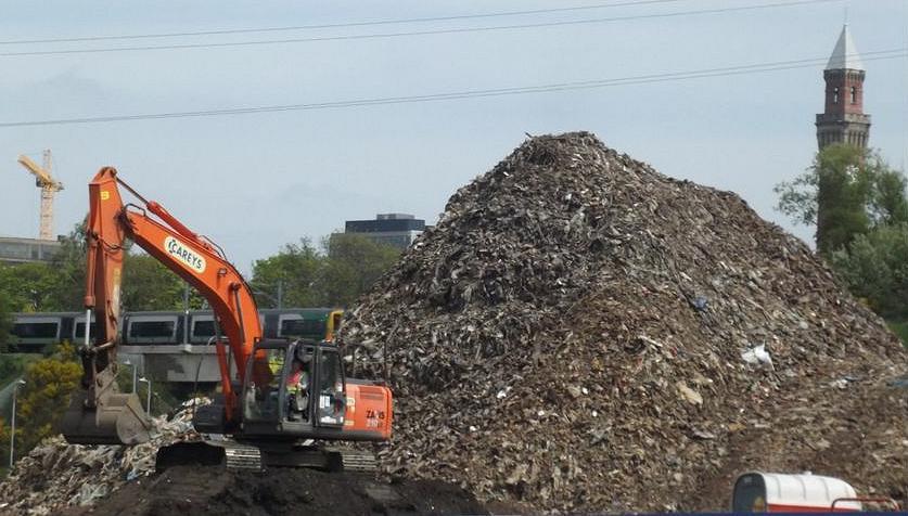 LandfillUK