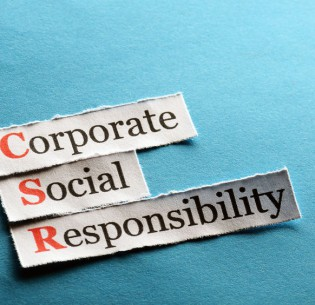 Corporate social responsibility_CSR