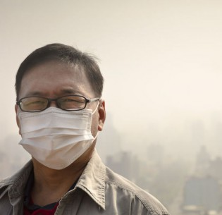 Dirtiest Air in Worlds Poorest Cities