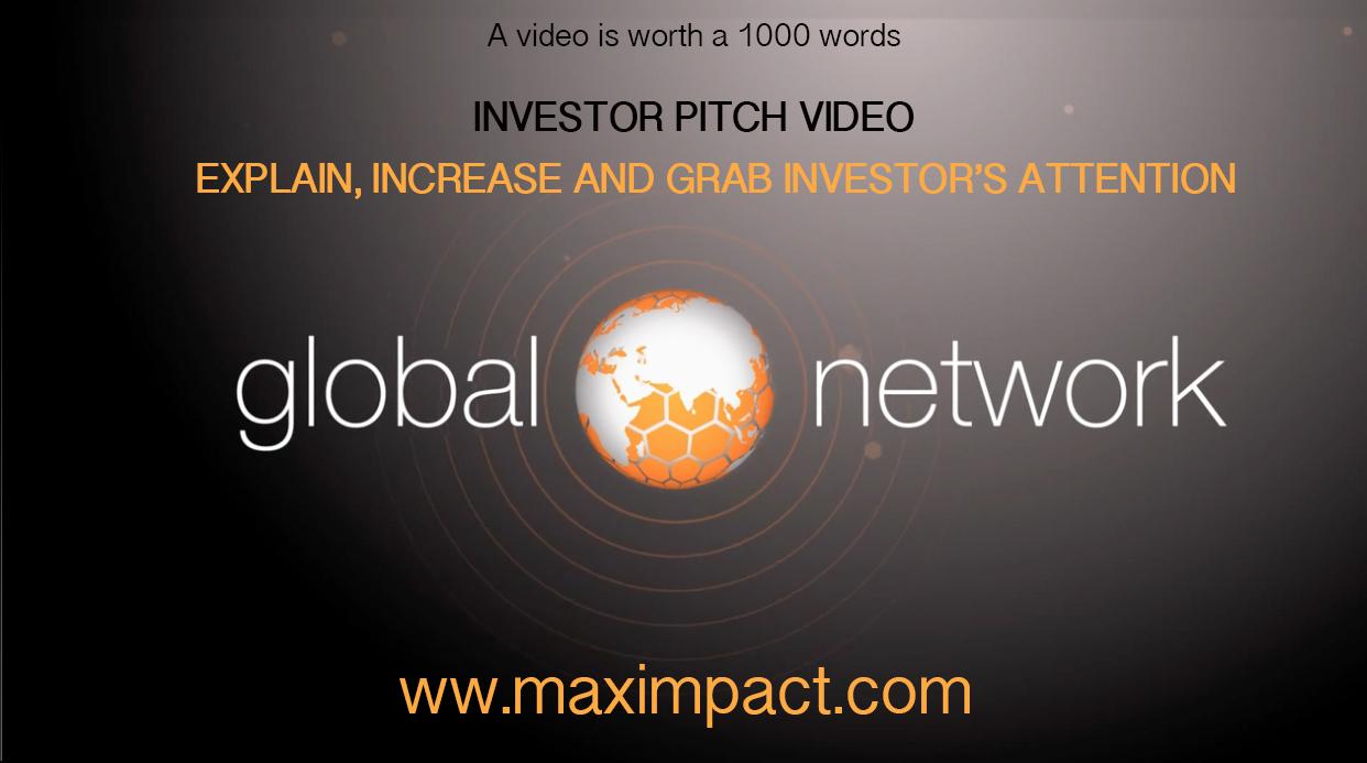 Maximpact EcosystemsInvestorvideo