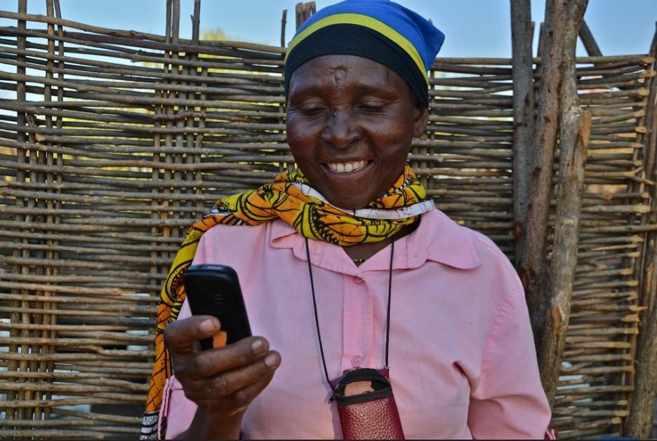 TanzaniaMobilePhone