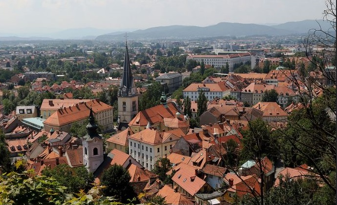 SloveniaCapital