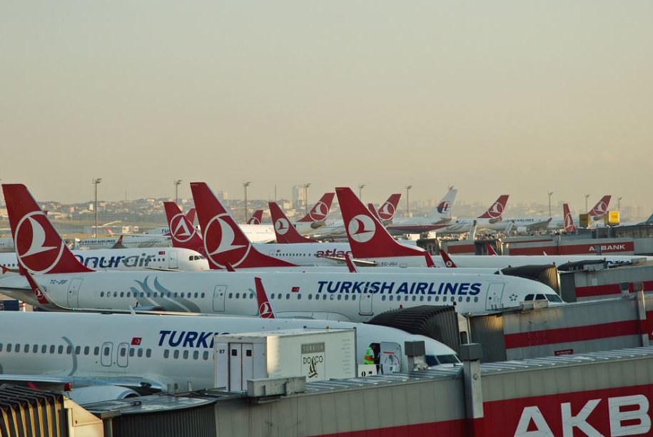 Aircraft_Istanbul