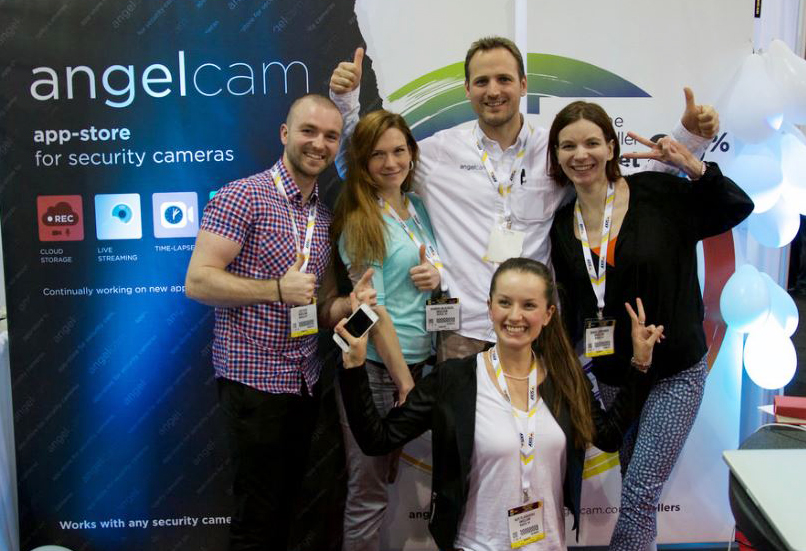 angelcamgroup