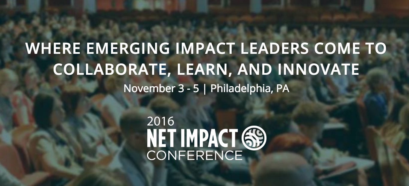 net-impact-conference