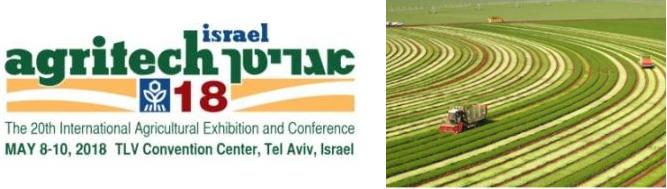 agritech-israel