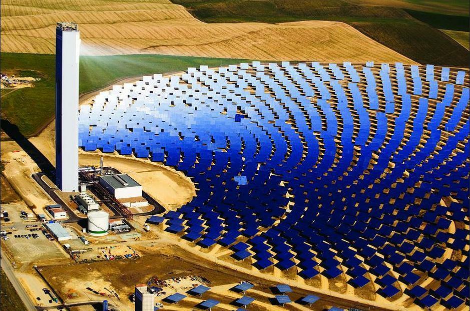 solarpowertower