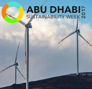 Abu Dhabi Sustainability Week Glitters in the Sun