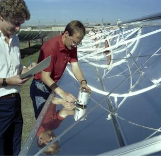 solartechnicians
