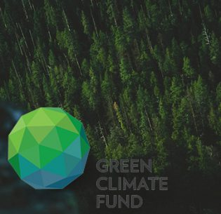 Green Climate Fund Disburses Hope