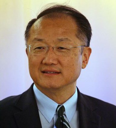 KimJimYong