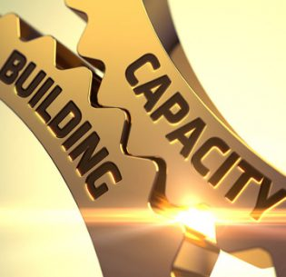 WHY CAPACITY BUILDING AND TAILORED TRAINING ARE IN HIGH DEMAND