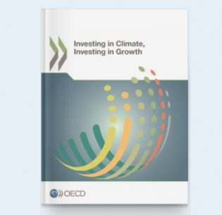 OECD- Climate Change Action Will Boost Economic Growth