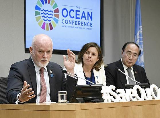 OceansConfOrganizers