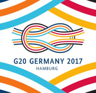 Civil Society Pressures G20 to Decarbonize