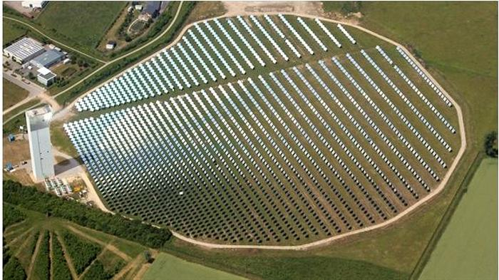 SolarTowerGermany