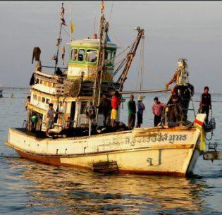 ThaiFishingBoat