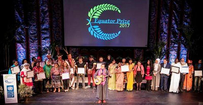 2017EquatorPrizeStage