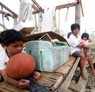 PhilippinesTyphoonDamage