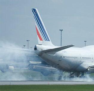 EU Planes Ships Struggle With Emissions