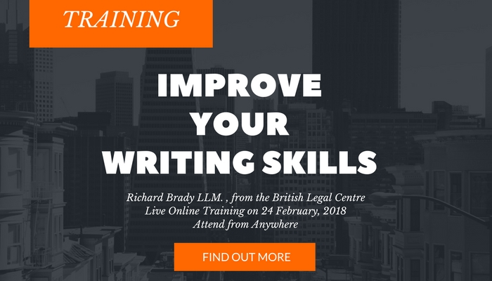 ImproveYourwritingskills
