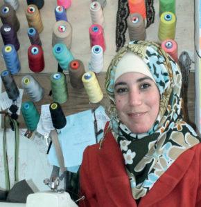 Shatha Al Qurashi, JEFE's Alumna.