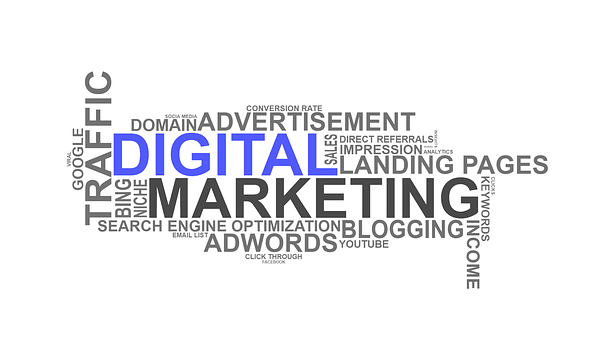 Building_Effective Digital Marketing Strategies
