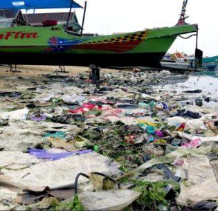 PlasticBeachIndonesia