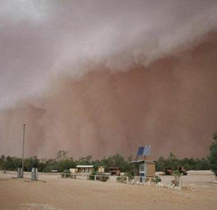 DustStormAustralia