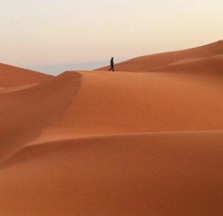 SaharaMorocco