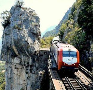 RailwayGreece