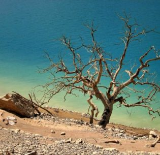 DroughtSpain