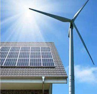 Solar&Wind
