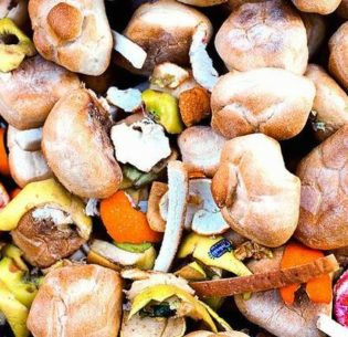 Food Waste in Italy