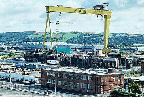 BelfastIndustrial