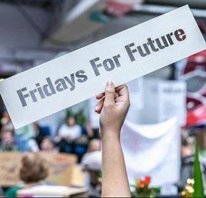 FridaysForFuture