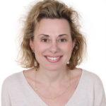 Maximpact grant proposal writing expert - Penny Strapatsaki