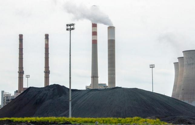 CoalPlantParadise