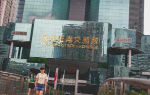 ShenzhenStockExchange