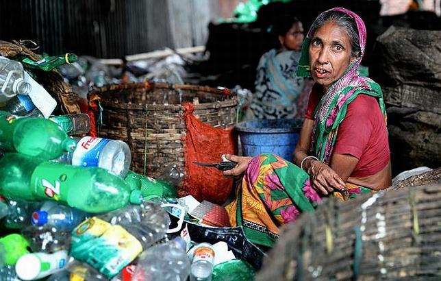PlasticBangladesh