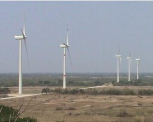 NissanMexicoWind