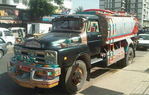 WaterTankerKarachi