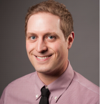 Dr. Jeremy Jamieson is a University of Rochester associate professor of psychology and the principal investigator at the university's Social Stress Lab. (Photo courtesy University of Rochester)